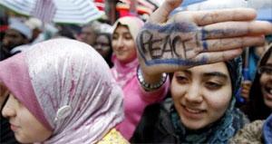 Suite à l'agression d'une femme portant le hijab dans la banlieue de Stockholm