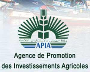 Les investissements agricoles privés