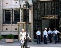 Le ministère de l'Intérieur a appellé ses agents à éviter les tiraillements politiques