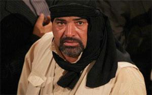 Le député Brahim Gassas