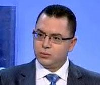 Khaled Tarrouche