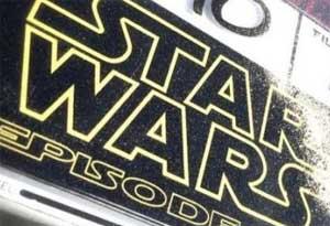 Abu Dhabi a été officiellement choisi pour être le premier lieu de tournage du film Star Wars: Episode VII
