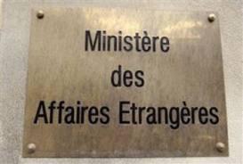 Le ministre des affaires étrangères Othman Jerandi a déclaré