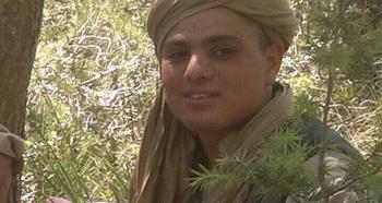Katibet Okba Ibn Nafaa