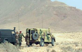 Les commandements des armées tunisienne et algérienne ont convenu de lancer une série d'opérations militaires parallèles le long des zones frontalières dans le cadre d'un plan de sécurité à long terme pour éradiquer les groupes terroristes