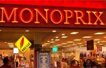 Cinq magasins de l'enseigne de distribution Monoprix demeurent toujours fermés