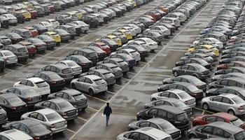 Le marché des voitures particulières (VP) a enregistré