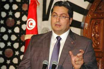 Le ministre chargé de la coordination et du suivi des affaires économiques