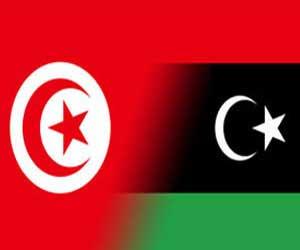 Le Consul Général de Tunisie à Benghazi