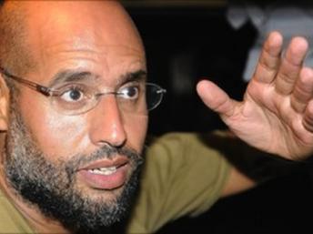 La campagne qui veut transférer Seif el Islam Kadhafi de Zenten à Tripoli