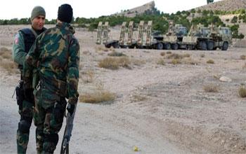 5 mille Libyens se rendent chaque jour