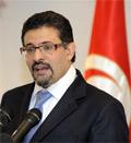 L'ex-ministre des Affaires étrangères
