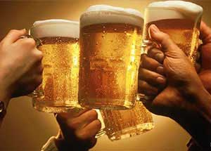 Un autre triste record pour les Tunisiens. Selon la cartographie de plus grands buveurs d'alcool