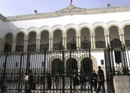 Les autorités sécuritaires ont averti contre l'éventualité que le Palais de Justice de Tunis soit la cibles d'attaques terroristes