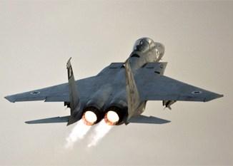 L'aviation israélienne a lancé des raids aériens sur le sud de la Syrie dans la nuit de dimanche à lundi et tué une dizaine de soldats syriens