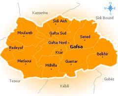 Des jeunes sans-emploi des zones d'El Hachana et d'El Kataâ d'Oum Larayes