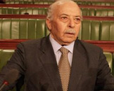 Le gouverneur de la Banque Centrale de Tunisie (BCT)