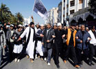 La Tunisie abrite des camps d'entraînement jihadistes. Deux