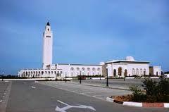 La mosquée Al Abidine vient d'être débaptisée et s'appellera désormais « Mosquée Malek Ibn Anass »