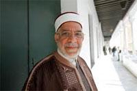 Pour Abdelfatteh Mourou vice-président d'Ennahdha