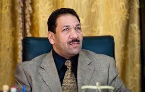Le ministre de l'Intérieur