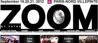 La Tunisie participera à la 8e édition du salon de la co-traitance « Zoom by Fatex » qui se tient actuellement à Villepinte en France