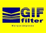 La société GIF FILTER porte à la connaissance de ses actionnaires et du public que ses actionnaires de référence