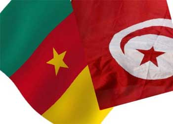 Après la visite de la mission économique tunisienne au Cameroun du 24 au 28 février 2014 à l'effet de redynamiser les relations diplomatiques