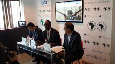 La Banque africaine de développement (BAD) lance aujourd'hui le premier appel à projets pour sélectionner les entrepreneurs