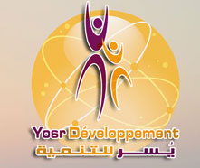 Environ 500 clients de la société « Yosr développement »