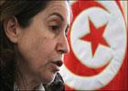 Le secrétaire général du parti républicain Maya Jribi  a déclaré