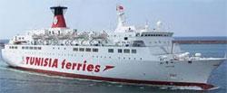 La Compagnie Tunisienne de Navigation annonce dans un communiqué