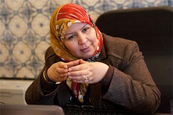 Maherzia Laabidi vient de publier sur sa page facebook une information selon laquelle une nouvelle version draconienne de la loi de l'immunisation de la révolution a été présentée par des députés d'Ennahdha