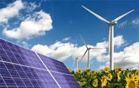 La Tunisie est classée deuxième à l'échelle arabe au niveau de la production des énergies renouvelables