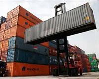 La balance commerciale agroalimentaire a enregistré durant les quatre
