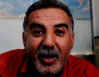 Le journaliste Zied el Héni