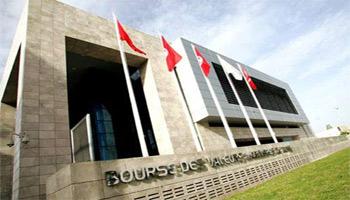Les pertes de la capitalisation de la bourse de Tunis