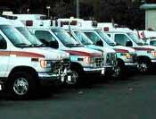 La fondation Khalifa Bin Zayed Al Nahyan fera un don de douze ambulances et d'équipements médicaux de pointe pour le système