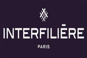 8 entreprises tunisiennes ont participé au Salon de la lingerie et balnéaire « Interfilière « qui s'est tenu du 25 au 28 janvier 2014 à la Porte de