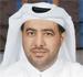 L'homme d'affaires qatari