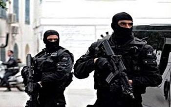 Les unités sécuritaires