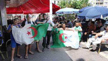 L'Algérie est