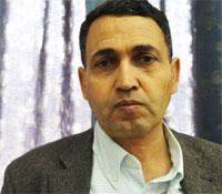 L'attaché de presse du ministère de l'éducation nationale Mohammed Hai Tayeb