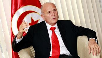 Le président de l'instance politique d'Al Joujmhouri