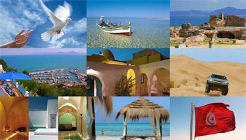 Le secteur du tourisme