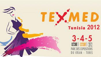 Plus de 3000 visiteurs dont 600 étrangers sont attendus pour la 13ème édition du salon euro-méditerranéen du textile et habillement