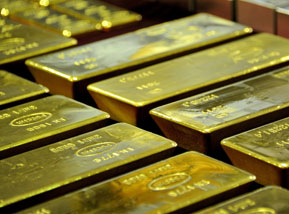 Les agents de la garde nationale de Meknassi ont saisi dans la nuit de jeudi à vendredi 60 kilos d'or d'une valeur d'environ 5 millions de