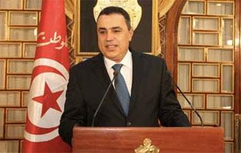 La Tunisie a besoin de dialogue valorisant et constructif pour créer une nouvelle relation entre l'Etat et la société. C'est ce qu'a annoncé Mahdi