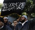 Des centaines de salafistes se sont rassemblés