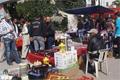 Une vive tension règne actuellement dans le périmètre formé par les quartiers Bab Jedid et Bab Jarira
